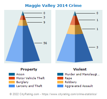 Maggie Valley Crime 2014