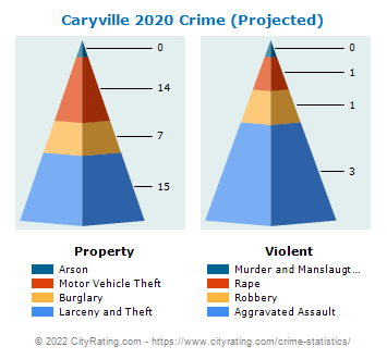Caryville Crime 2020