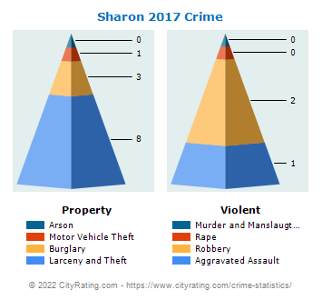 Sharon Crime 2017